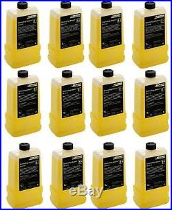 12 X 1 L Kärcher Détartrant Liquide RM 110 Asf Rm110 Nettoyeurs Haute Pression