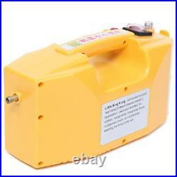 2600W Nettoyeur Vapeur à Main 220V Multi-Usage Haute Pression + Accessoires