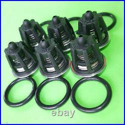 6 Clapet valve pour pompe Interpump haute pression nettoyeur KIT 1