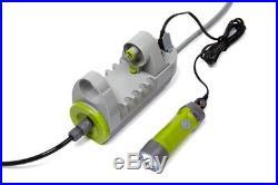Aqua2go GD86 nettoyeurs haute pression avec Li piles et réservoir d'eau 12 VOLTS