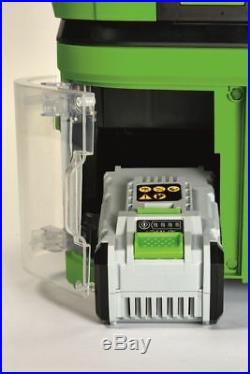 Aqua2go Gd650 Cross Mobile Nettoyeur Haute Pression de Qualité Supérieure