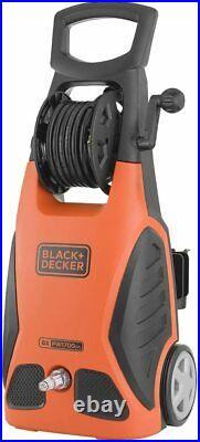 BLACK DECKER PW1700SPL Nettoyeur Haute Pression 1700 W 130 Bar 400 l/h Neuf Bon