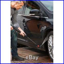 Bosch nettoyeur haute pression 130 bars 1700 w aqt 37 13 - Nettoyeur haute pression bosch ...