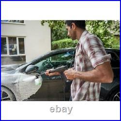 BOSCH Nettoyeur haute pression UniversalAquatak 135 Bars 1900 W