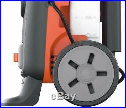 Black + Decker BXPW1600PE Nettoyeur Haute Pression de 1600 W, 125 BAR, 420 L/H