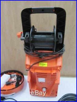 Black + Decker BXPW2200PE Nettoyeurs Haute Pression Facture Y06980