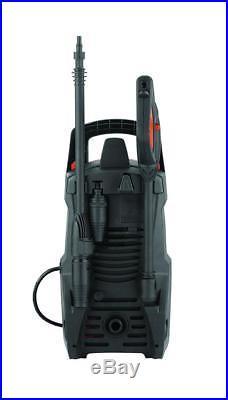 Black and Decker 14075 Nettoyeur haute pression, 1 300 W, 100 bars, moteur