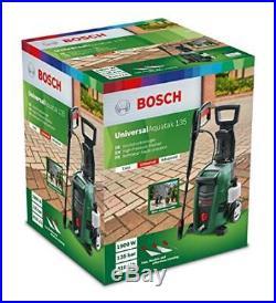 Bosch 06008A7C00 UniversalAquatak 135 Nettoyeur haute-pression