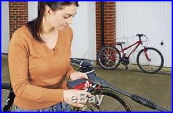 Bosch AQT 33-10 Nettoyeur haute pression 1300 W Poids support pour accessoires