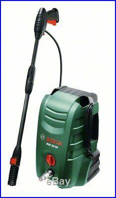 Bosch Aqt 33-10 Nettoyeur Haute Pression 1300 W Poids Support pour Acces Intégré