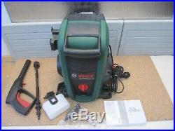 Bosch DIY Universalaquatak 130 Haute Pression 1700W 130bar Facture V04970