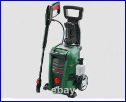 Bosch Home and Garden Nettoyeur haute pression 1700W 130 bar débit 380 l/h ave
