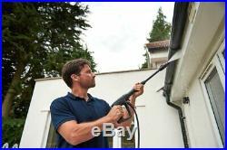 Bosch Nettoyeur Haute Pression 135 Bars eau chaude laveur haute pression 1900W
