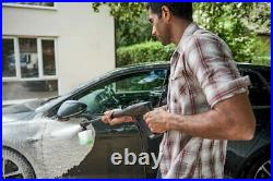 Bosch Nettoyeur Haute Pression De Universalaquatak 135 1900 W, 135 Bars