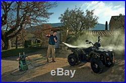 Bosch Nettoyeur Haute Pression de Aqt 45-14 X 2100 W, 140 Bars Puissant