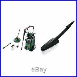 Bosch Nettoyeur Haute Pression de Haute Pression Aqt 45-14 X 2100 W, 140 Bars