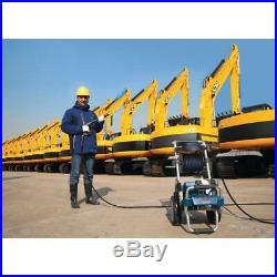 Bosch Nettoyeurs Haute Pression Ghp 8-15 Xd Professionnel 0600910300