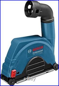 Bosch Professional Système d'aspiration de Poussière GDE 115/125 FC-T 1600A003DK