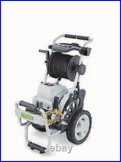 CLEANCRAFT 7102902 Nettoyeur Haute Pression Eau Froid Hdr-K 90-20
