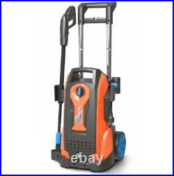CLEANER WASH Nettoyeur Haute Pression 2000W 150 bars CW2000-150