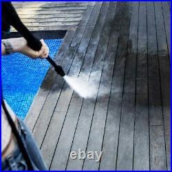 Cecotec Nettoyeur Haute Pression Hidroboost 1800. Puissant & Eficaz. 1800 W