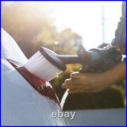 Cecotec Nettoyeur Haute Pression Hydroboost 10200 Liberty Pro. Puissance 180 W