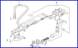 Culasse Repere 4 Pour Nettoyeur Haute-pression Karcher 45505070