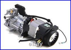 DMS 160 bar nettoyeurs haute pression 2200 W comprenant Nettoyant de surface