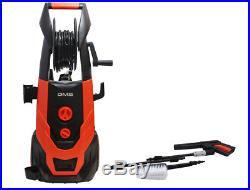 DMS nettoyeurs haute pression professionnel de 2200 With150 bar hr74