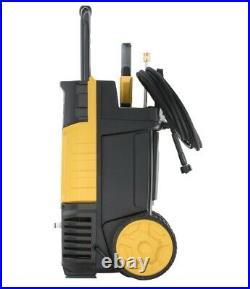 DeWalt Nettoyeur haute pression 2700W 150 bar 510 L/h DXPW002E