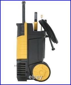 DeWalt Nettoyeur haute pression 2900W 160 bar 630 L/h DXPW003E