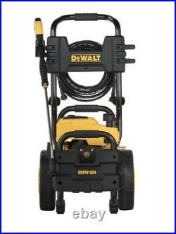 DeWalt Nettoyeur haute pression Professionnel 3000W 150 bar 600 L/h DXPW004E