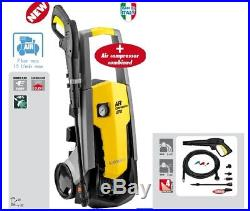 Déstockage Lavor Nettoyeur haute pression 145 Bars 2100W 450L/h + Compresseur