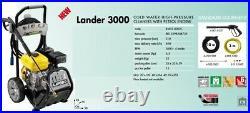 Déstockage Lavor Nettoyeur haute pression thermique Semi Pro 6,5CV 210 bar