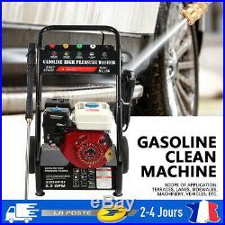 Essence Nettoyeur haute pression 6.5PH 180 bar Power Jet Cleaner-NL150