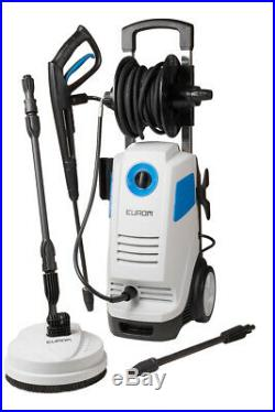 Eurom Force 2200IND Nettoyeur haute pression 2200W 160 bar
