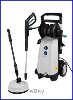 Eurom Force 3000IND Nettoyeur haute pression 3000W 180bar