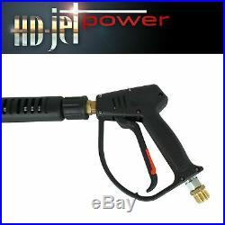 Flexible tuyau + pistolet + lance + buse nettoyeur haute pression karcher kranzl