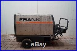 Frank Effet Eau Chaude Nettoyeur Haute Pression Eh 1021 Dmp Bj 1999 de Amateurs