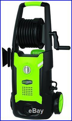 Greenworks Tools Nettoyeur haute pression G4 130bar 1700W 5100307