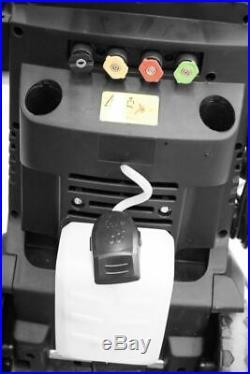 Güde Nettoyeur haute-pression GHD 225 85903