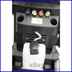 Güde Nettoyeurs Haute Pression Ghd 225 3.200 Watt Inclus Accessoire
