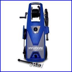 HYUNDAI Nettoyeur haute pression 1800 W 165 bars