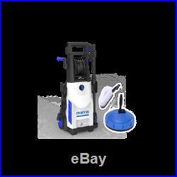 HYUNDAI Nettoyeur haute-pression 2450 W + accessoires HNHP2460SP