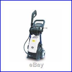 HYUNDAI Nettoyeur haute-pression Electrique 2500 W 195 bar HNHP2500SP-195i