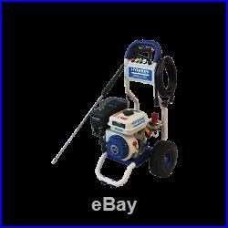 HYUNDAI Nettoyeur haute-pression Thermique 7hp 210bar 545L/h HNHPT210SP