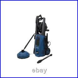 HYUNDAI Nettoyeur haute pression électrique 2000 W 165 bar avec accessoires