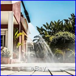 Haute Pression Trottoir Terrasse Cecotec Hidroboost 1400 1400W 105 BAR 408 L/H