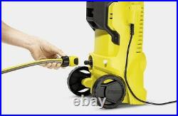 KÄRCHER K2 Power Control Nettoyeur Haute Pression Flexible 5m 110 Bar 1400W