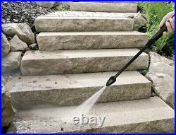 KARCHER Nettoyeur Haute Pression K2 Universal 110 Bar Flexible 3m 1400W